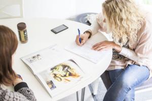 Stoa Gruppen - behandling af spiseforstyrelser