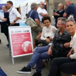 Stoa Gruppen til Folkemøde på Bornholm