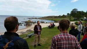 Meditativ vandring med Anders Madsen/MindRetreat